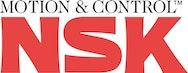 NSK Deutschland GmbH Logo