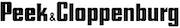 Peek & Cloppenburg Düsseldorf Logo
