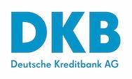 Deutsche Kreditbank Aktiengesellschaft (DKB) Logo