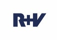 R+V Versicherung AG Logo