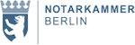 NOTARKAMMER BERLIN Logo