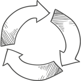 Berufsbild Kreislauf- und Abfallwirtschaft, Fachkraft