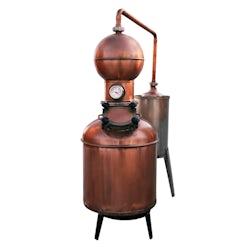 Ausbildung Destillateur/in