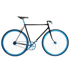 Ausbildung Fahrradmonteur/in