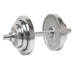 Ausbildung Fitnesstrainer/in