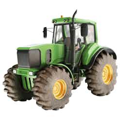 Ausbildung Land- und Baumaschinenmechatroniker/in
