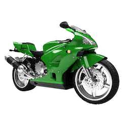 Ausbildung Zweiradmechatroniker/in