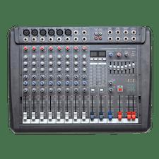 Ausbildung Audiotechnik / Audio-Engineer, Fachkraft