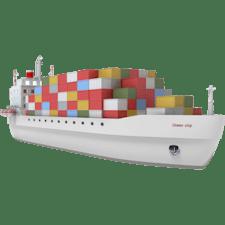 Ausbildung Hafenlogistik, Fachkraft
