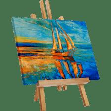Ausbildung Kunstmaler/in