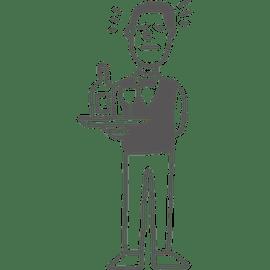 Berufsbild Restaurantfachmann/frau