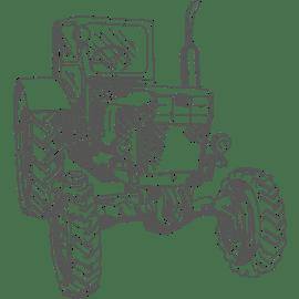 Land- und Baumaschinenmechatroniker/in Gehalt
