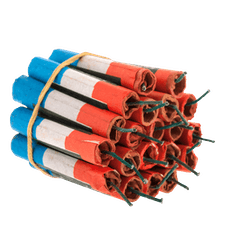 Ausbildung Pyrotechniker/in