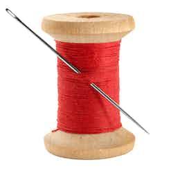Ausbildung Textil- und Modenäher/in
