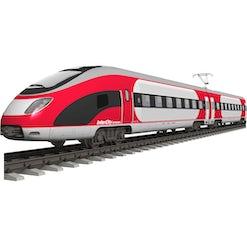 Ausbildung Duales Studium Eisenbahnwesen