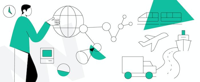 Infos im Bereich Supply-Chain-Management.