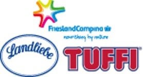 FrieslandCampina Germany GmbH Logo