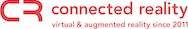 Connected Reality by Coachcom GmbH Logo