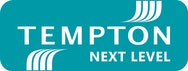 TEMPTON Next Level Logo