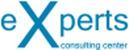 eXperts consulting center Logo