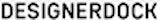 DESIGNERDOCK Logo