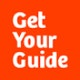 Get Your Guide Logo