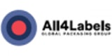 All4Labels Group GmbH Logo