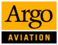 Argo Aviation Logo