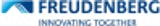 Vileda - Freudenberg Home and Cleaning Solutions Logo