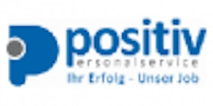 Positiv Personalservice GmbH Logo