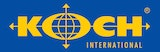 Koch International Logo