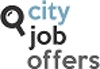 CITY JOB OFFERS Logo