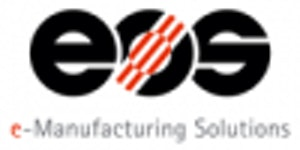 EOS Group Logo