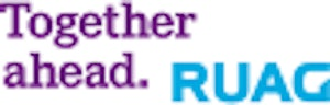 RUAG International Logo