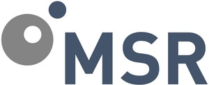 MSR Consulting Group Logo