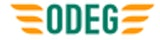 ODEG Ostdeutsche Eisenbahn GmbH Logo