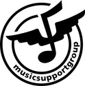 music support group GmbH Logo