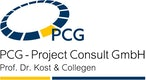 PCG - Project Consult GmbH Logo