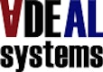 ADEAL Systems GmbH Logo