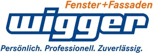 Wigger Fenster + Fassaden GmbH Logo