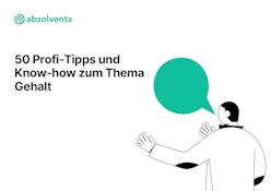 50 Profitipps & Know-How zum Thema Gehalt