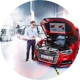Karriere bei Audi: Einblicke vom Arbeitgeber.