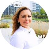 Erfahrungen als Berufseinsteigerin bei Westhouse.