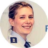 Duales Studium bei der Polizei NRW: Einblicke vom Arbeitgeber.