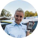 Erfahrungen als Dual Studierende bei der Polizei NRW.