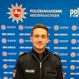Erfahrungen im Dualen Studium bei der Polizei Niedersachsen.