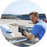 Inside Lufthansa ProTeam: Mark.