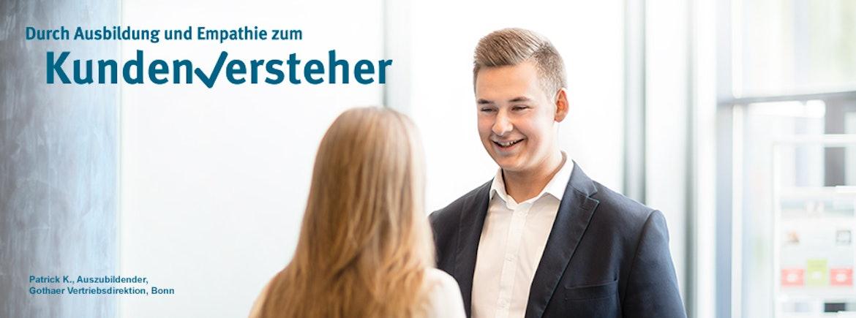 Kaufmann FГјr Versicherungen Und Finanzen Ausbildung Gehalt