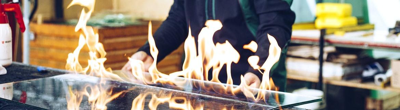 Ausbildung mit der Fachrichtung Verglasung und Glasbau (m/w/d)