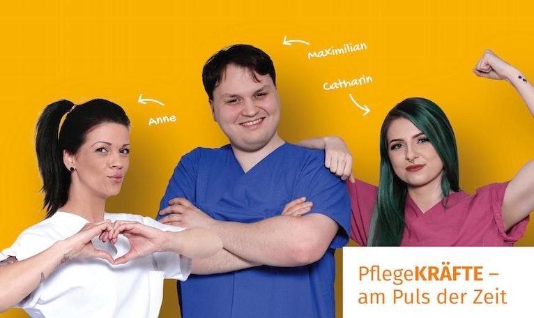 Ausbildung zur Medizinischen Fachangestellten (m/w/d)